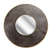 Harris Metal Wall Mirror