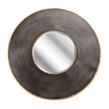 Harris Metal Wall Mirror
