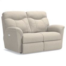 Fortune PowerRecline La-Z-Time® Full Reclining Loveseat