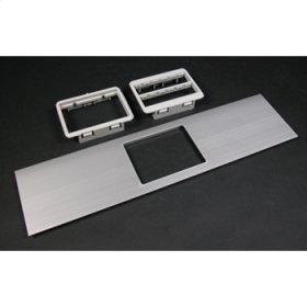 ALA3800 Ortronics Cover Plate