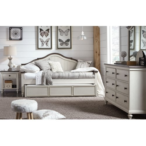 Brookhaven Youth Trundle/Storage Drawer