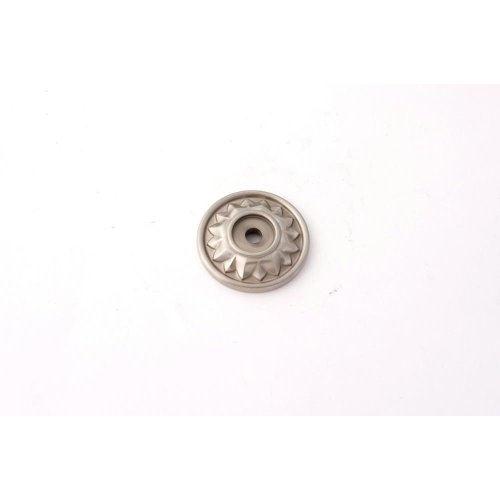 Fiore Backplate A1474 - Satin Nickel
