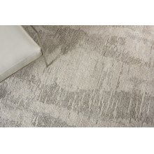 Ellora Ell01 Iv/grey Rectangle Rug 8'6'' X 11'6''
