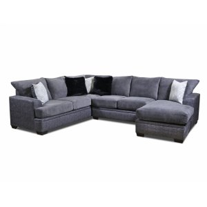 American Furniture Manufacturing6800 - Akan Graphite