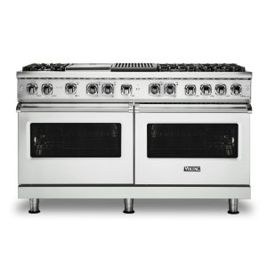 "Viking60"" Dual Fuel Range - VDR560 Viking 5 Series"