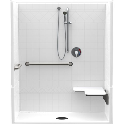 F1604P - FreedomLine Shower
