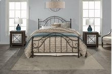 Clayton Full Headboard & Footboard