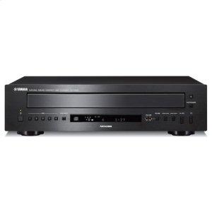 YamahaCD-C600 Black Five-Disc CD Changer