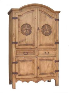 Sierra Armoire 3/4in Star