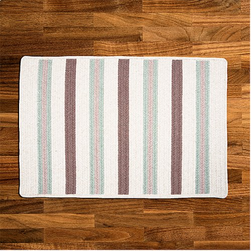 Allure Rug AL69 Misted Green 2' X 6'