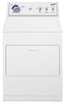 Crosley Super Capacity Dryers (7.0 Cu. Ft. Capacity)