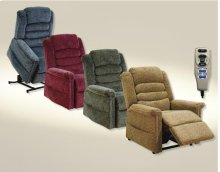 Soother Lift Chair