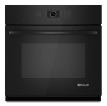 Black Jenn-Air® Single Wall Oven with MultiMode® Convection, 30""