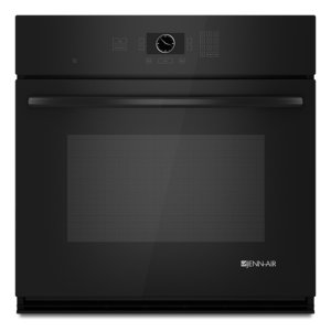 Jenn-AirBlack Jenn-Air® Single Wall Oven with MultiMode® Convection, 30""