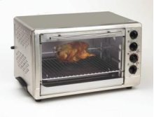 Model OCR43SS - Oven w/Convection, Rotisserie
