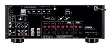 RX-V683 Black Network AV Receiver