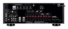 RX-V683 Black Network AV Receiver