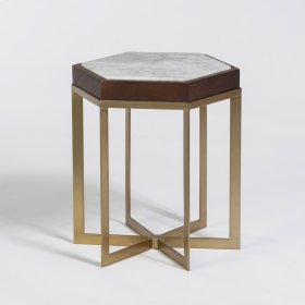 Providence Accent Table
