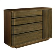AD Modern Organics Spencer Drawer/Door Dresser Product Image
