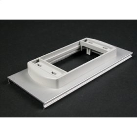 AL300 Low Profile Adapter Cover Plate