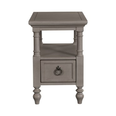 Ashgrove Chairside Table