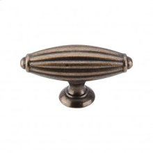 Tuscany T-Handle 2 7/8 Inch - German Bronze