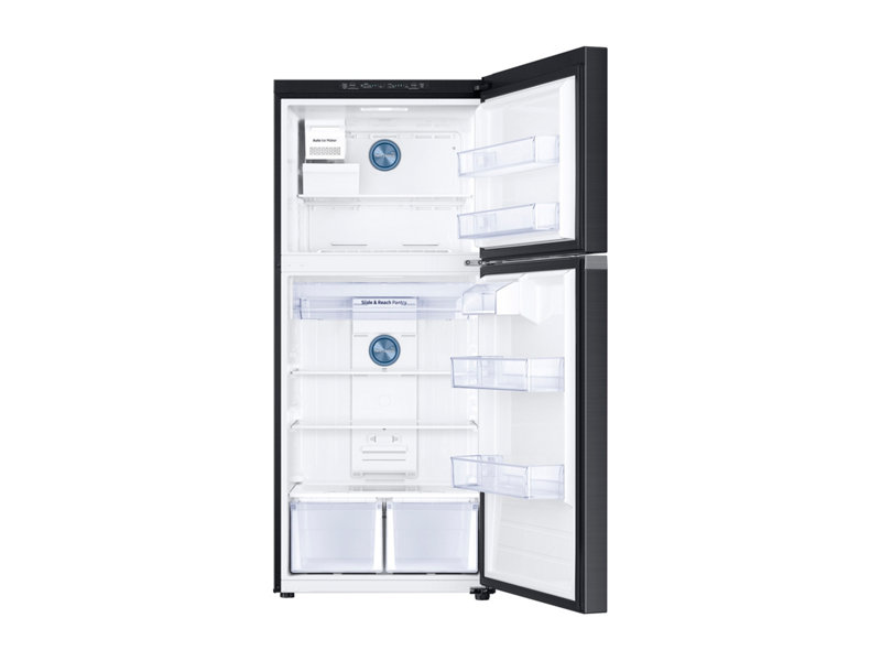 Get Samsung Refrigerators In Mass Top Mount Rt18m6215sr