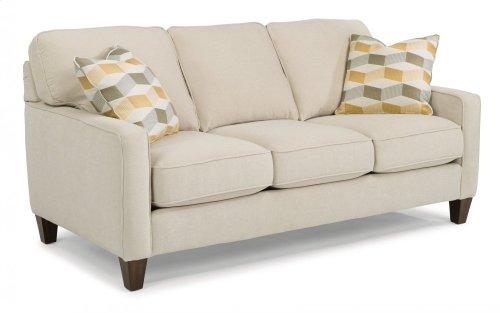 MacLeran Fabric Sofa