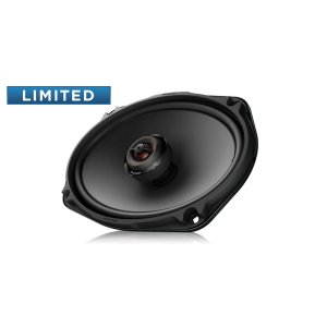 6 x 9 2-Way Coaxial System