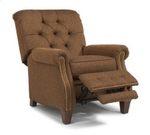 Champion Fabric High-Leg Recliner