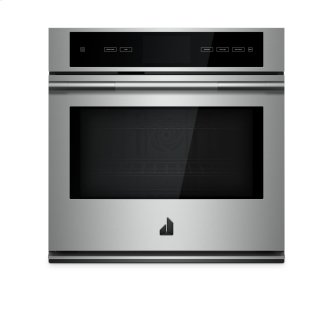 """RISE™ 30"""" Single Wall Oven with V2™ Vertical Dual-Fan Convection"""