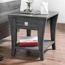 Amity End Table