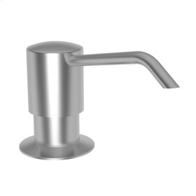 Stainless-Steel-PVD Soap/Lotion Dispenser