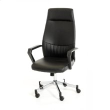 Modrest Taft Modern Black Office Chair