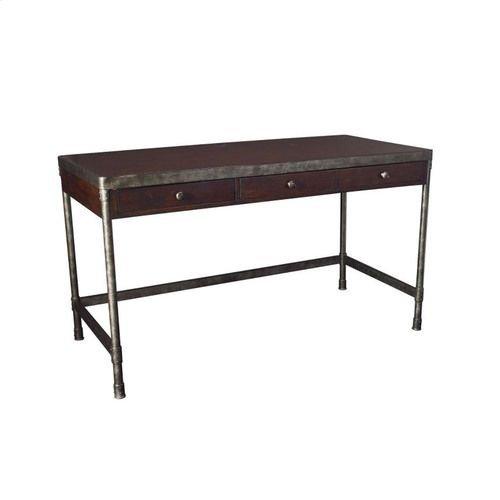 Structure Credenza Desk
