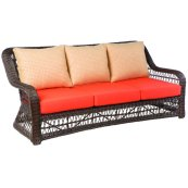 Newport Deep Seating Sofa
