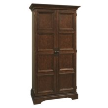 Ridgeville Wine & Bar Cabinet