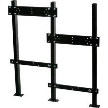 Accessory - In Wall Carrier (Bi-Level)