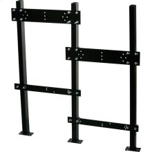 Accessory - In Wall Carrier (Bi-Level) for bi-level EZ, LZ, EMABF, LMABF, VRC, LVRC models