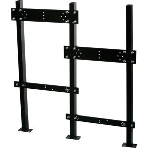 Accessory - In Wall Carrier (Bi-Level) Product Image