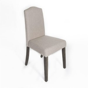 Liberty Furniture IndustriesUph Side Chair - Tan (RTA)