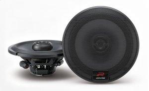 "6-1/2"" Coaxial 2-Way Speakers"