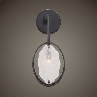 Maxin, 1 Lt Sconce