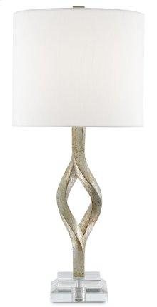 Elyx Table Lamp - 31.5h