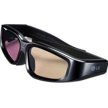 3D Active Shutter Glasses