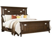 Estes Park Panel Bed Product Image