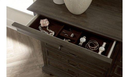 St. Germain Drawer Dresser