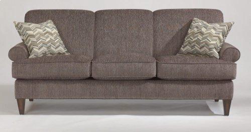 Venture Fabric Sofa