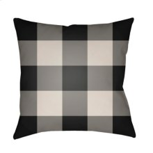 "Checker PLAID-030 20"" x 20"""
