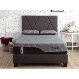 REMedy 3.0 Hybrid Firm Queen Mattress